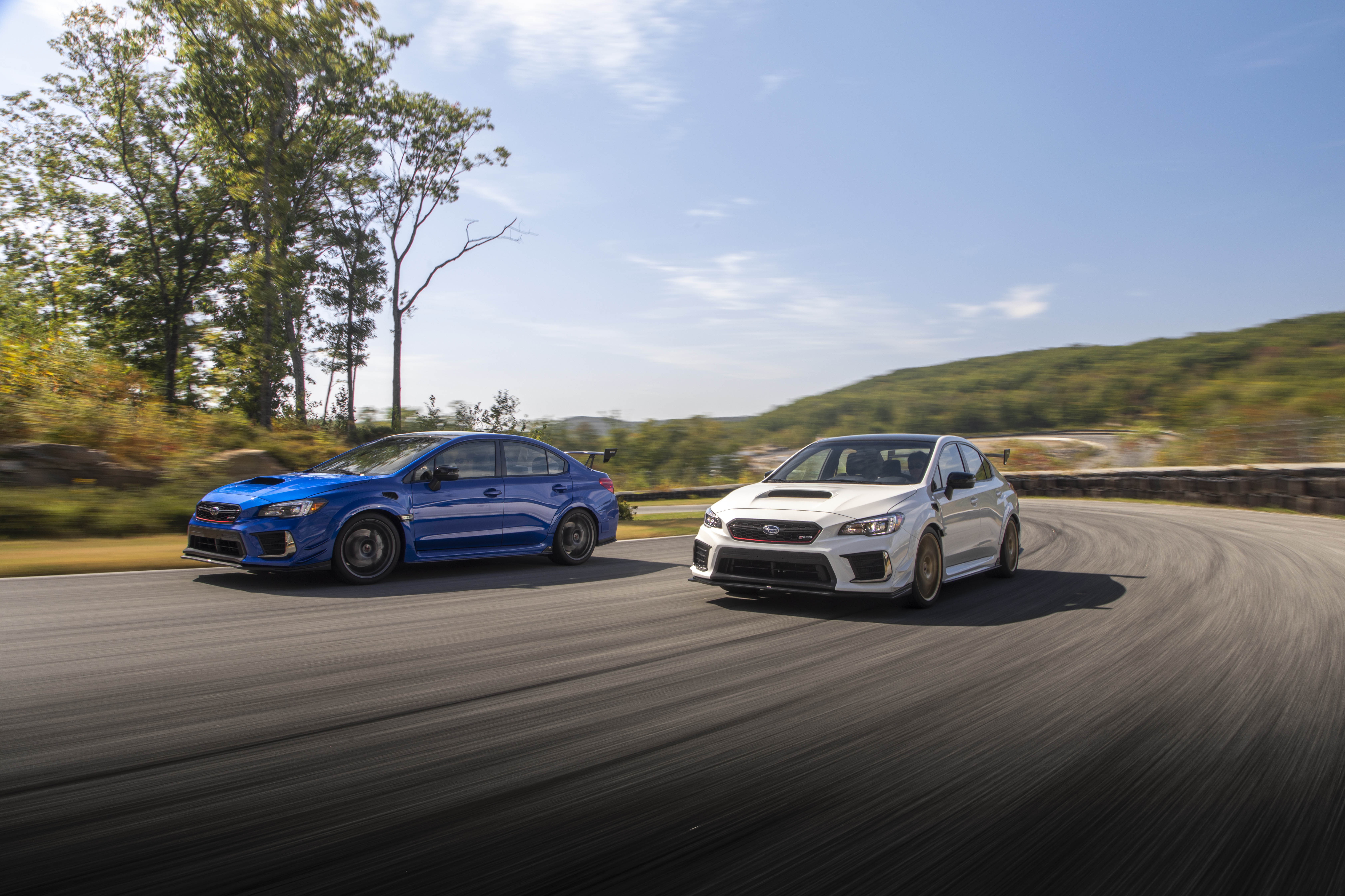 The Subaru STI S209 Is the Most Expensive Subaru Ever at Nearly $65K