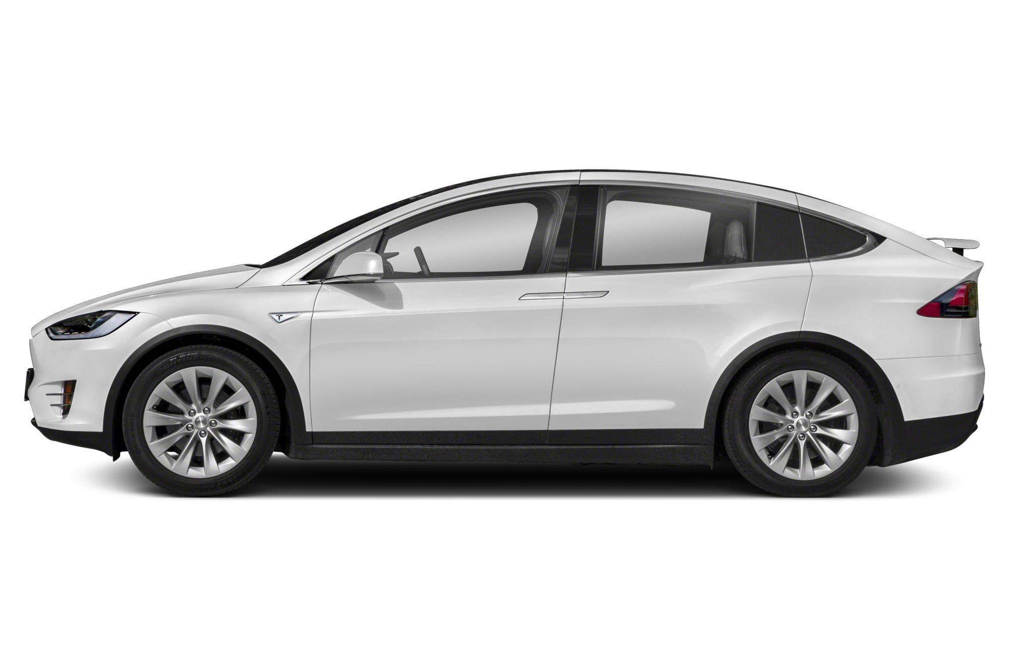 2015-2016 Tesla Model X: Recall Alert