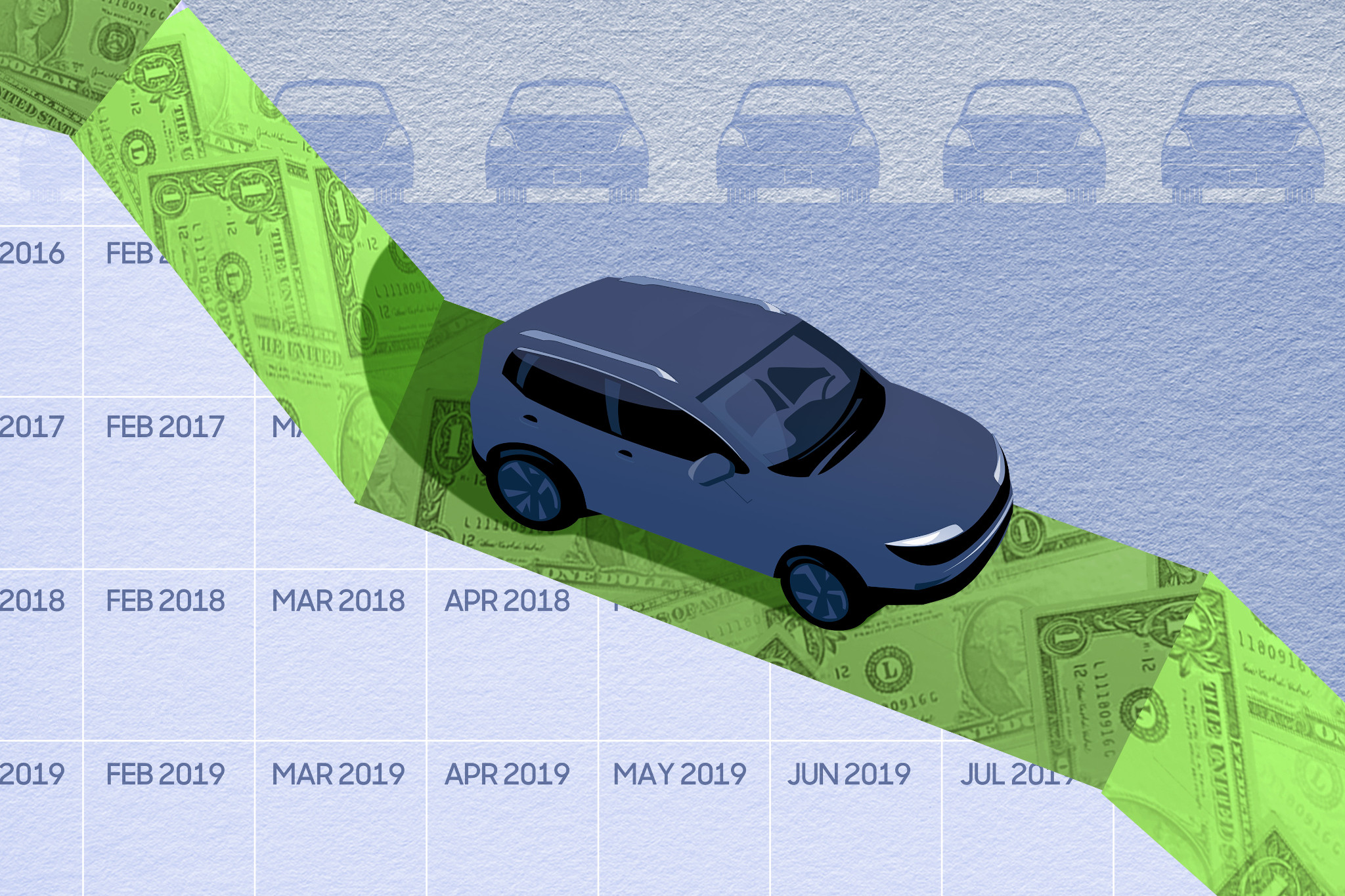 What to Know Before Taking on a 72- or 84-Month Car Loan