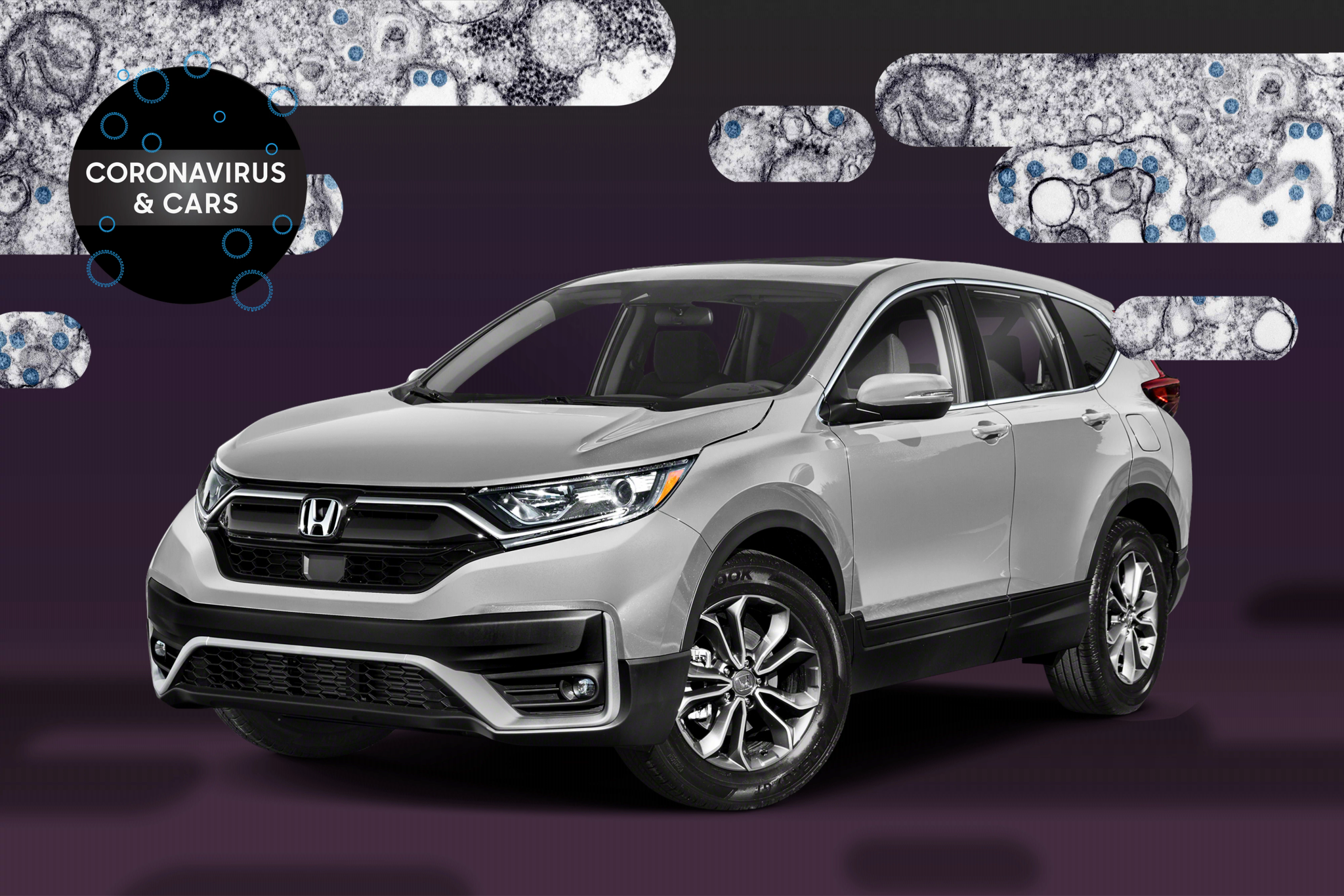 10 Biggest News Stories of the Week: Coronavirus Overshadows Honda CR-V — and Everything Else