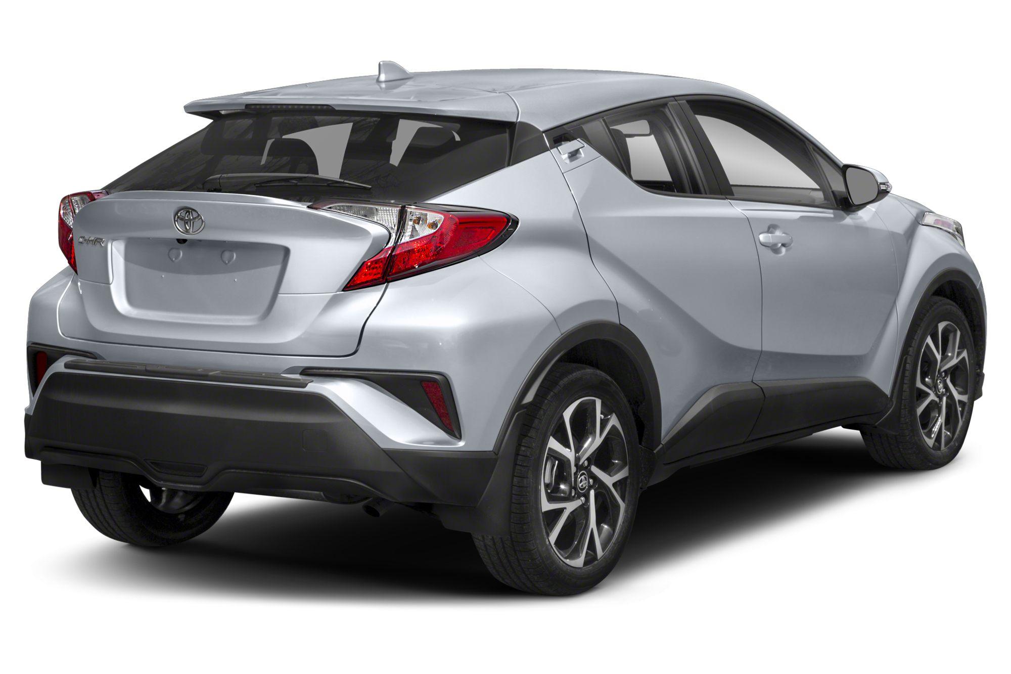 2019-20 Toyota C-HR, Corolla, Corolla Hybrid: Recall Alert