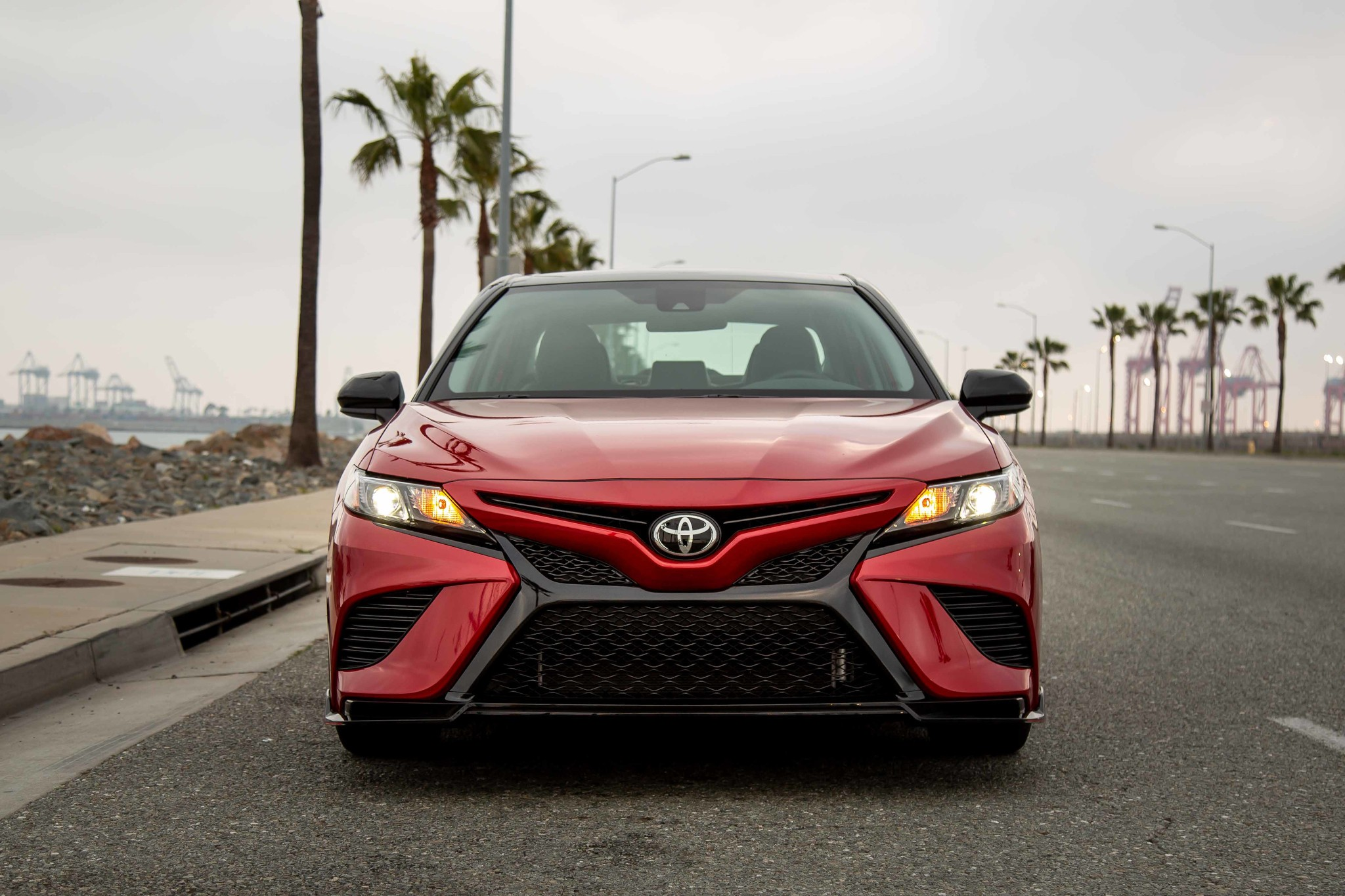 2020 Toyota Camry: What's Changed