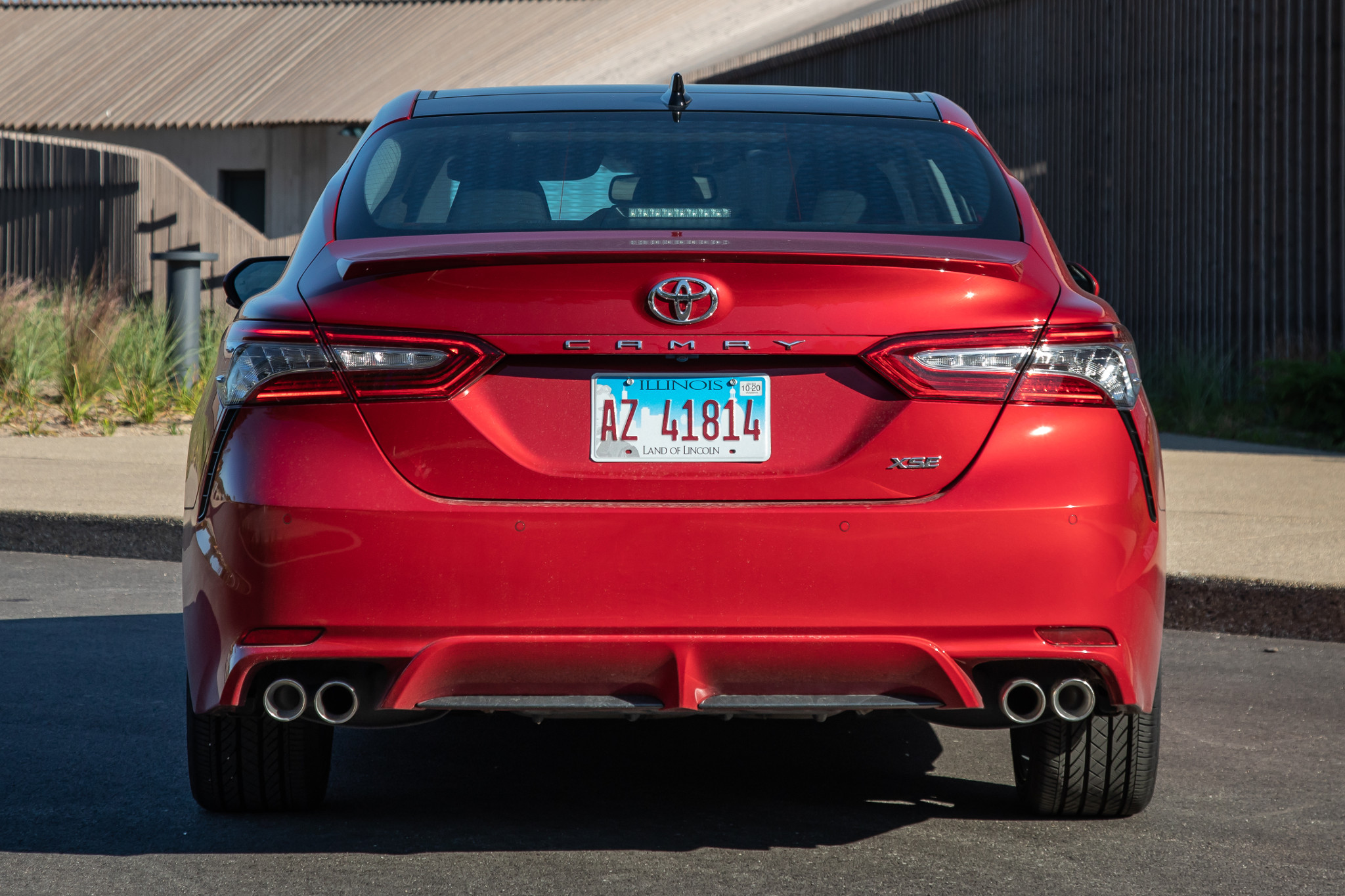 2019 Toyota Camry: 8 Things We Like (and 4 Not So Much)