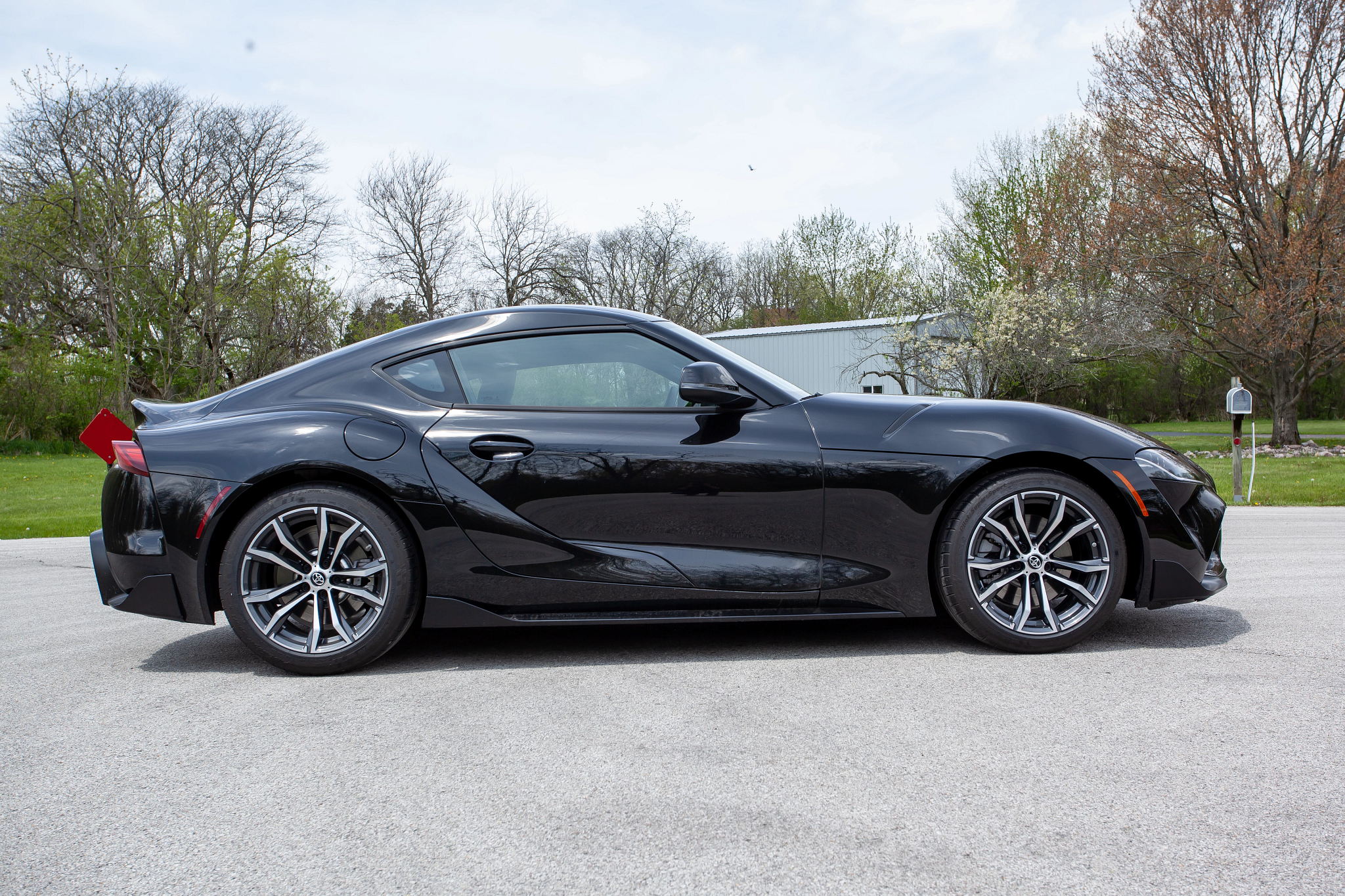 2021 toyota supra 7 things we like and 5 not so much