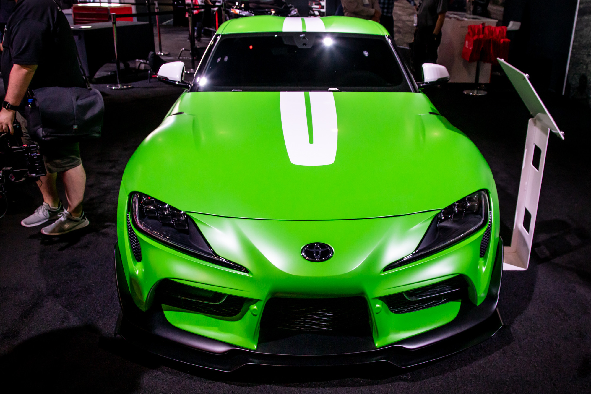 Coolest Cars of the 2019 SEMA Show