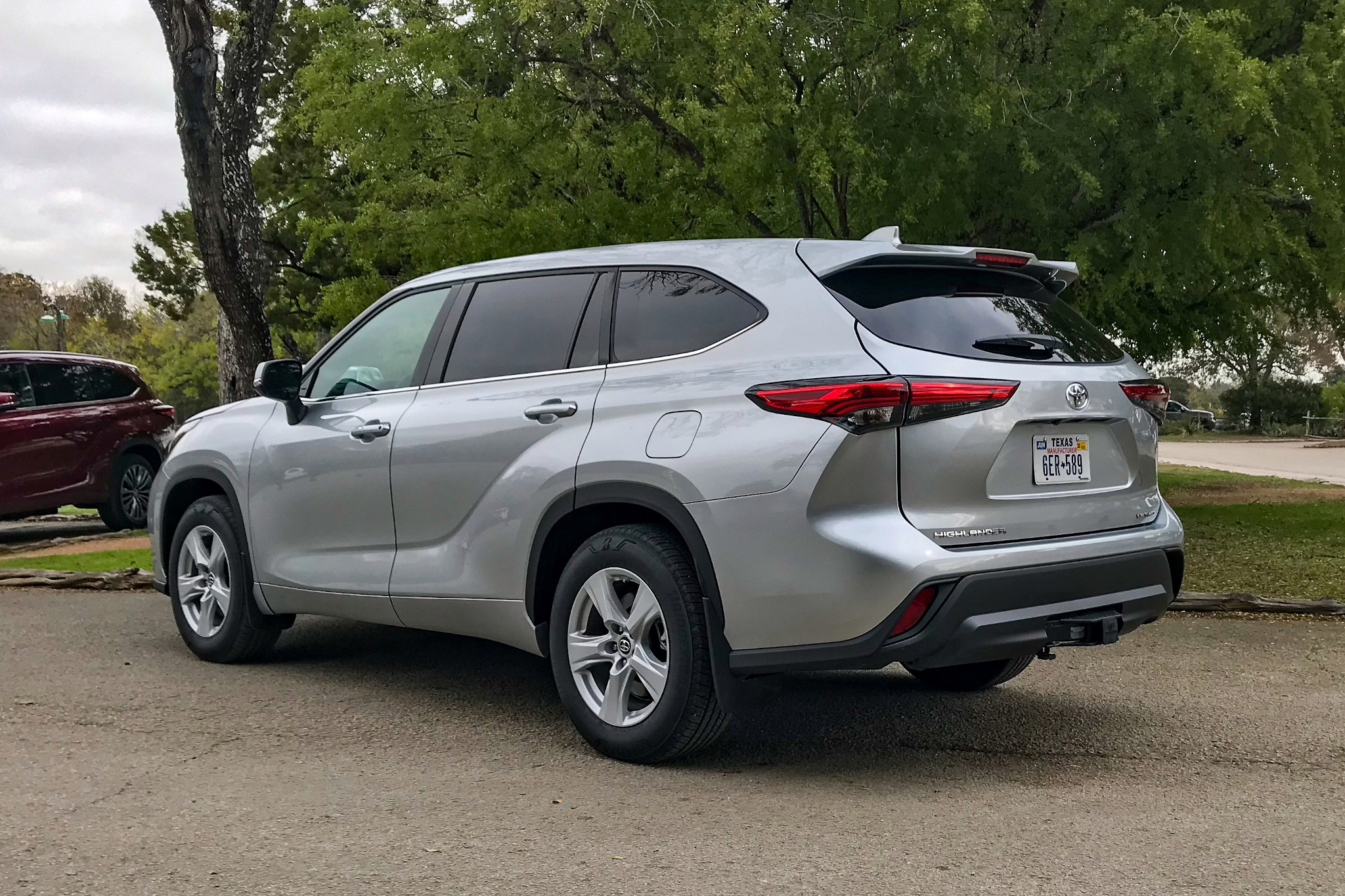 Top 5 Reviews and Videos of the Week: SUVs Dominate