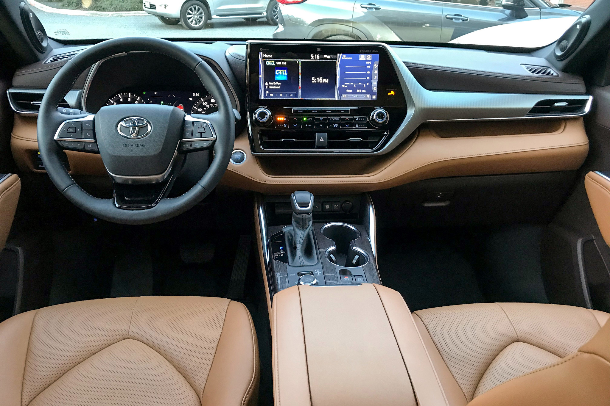 2020 toyota highlander: 5 pros and 4 cons | carsradars