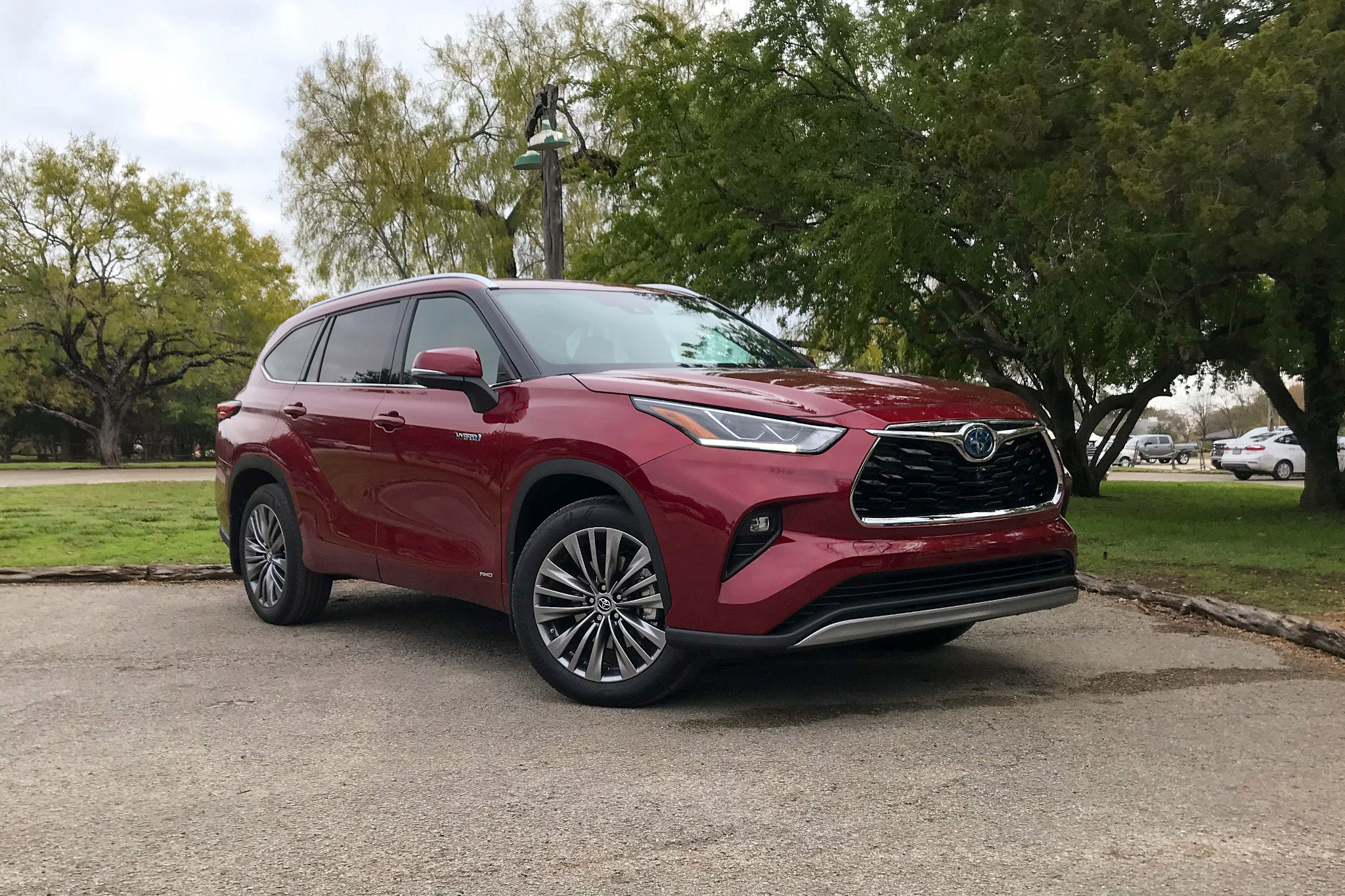 2020 Toyota Highlander: Everything You Need to Know
