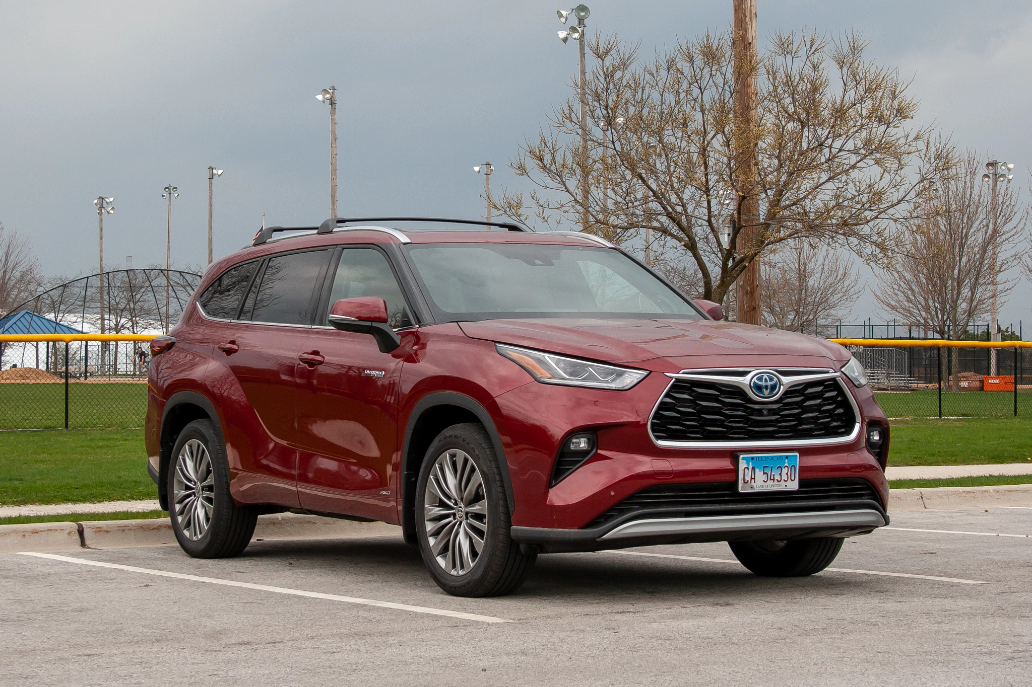 2020 Toyota Highlander Hybrid: What's the Payback Time?
