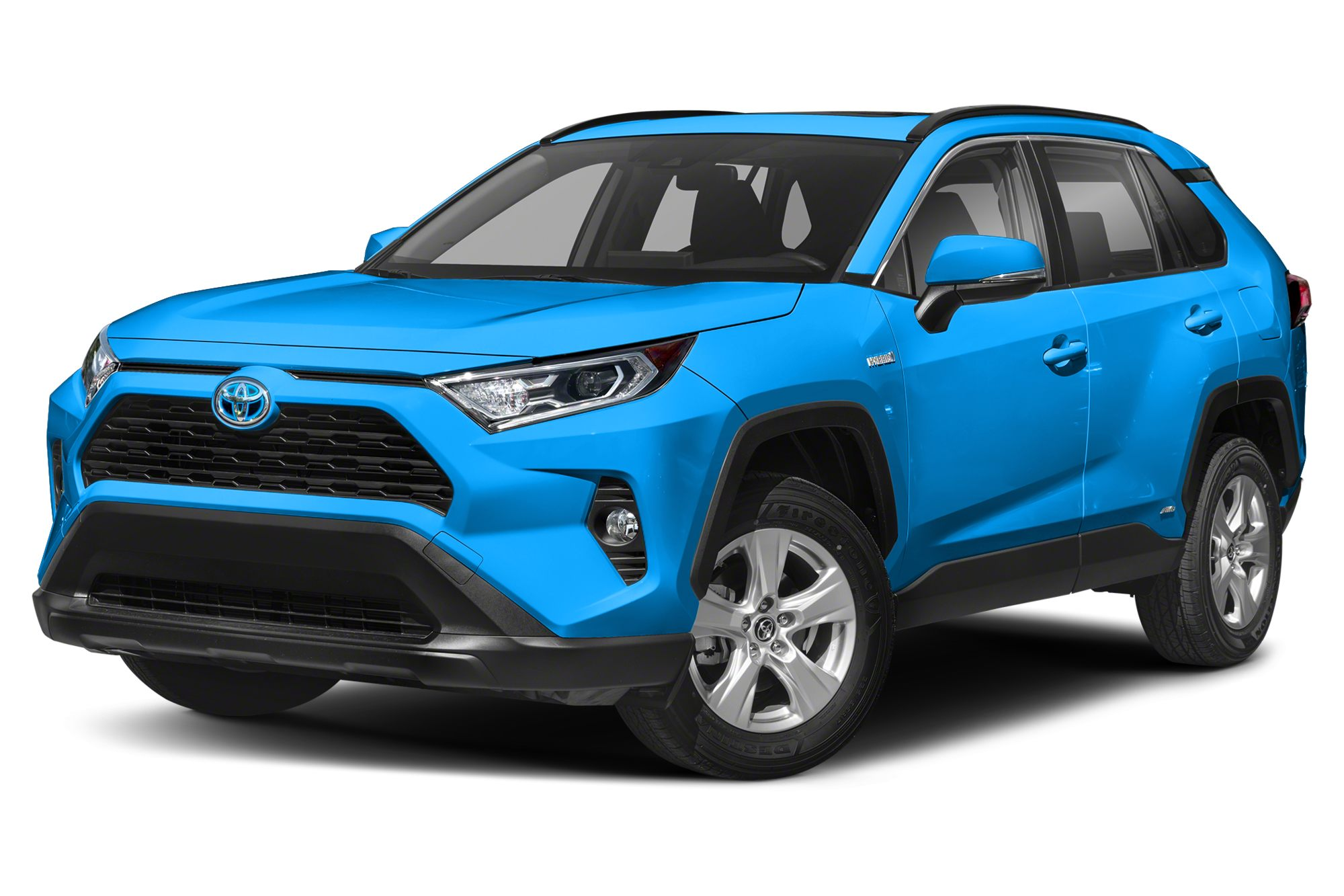 2019-2020 Toyota RAV4, RAV4 Hybrid: Recall Alert