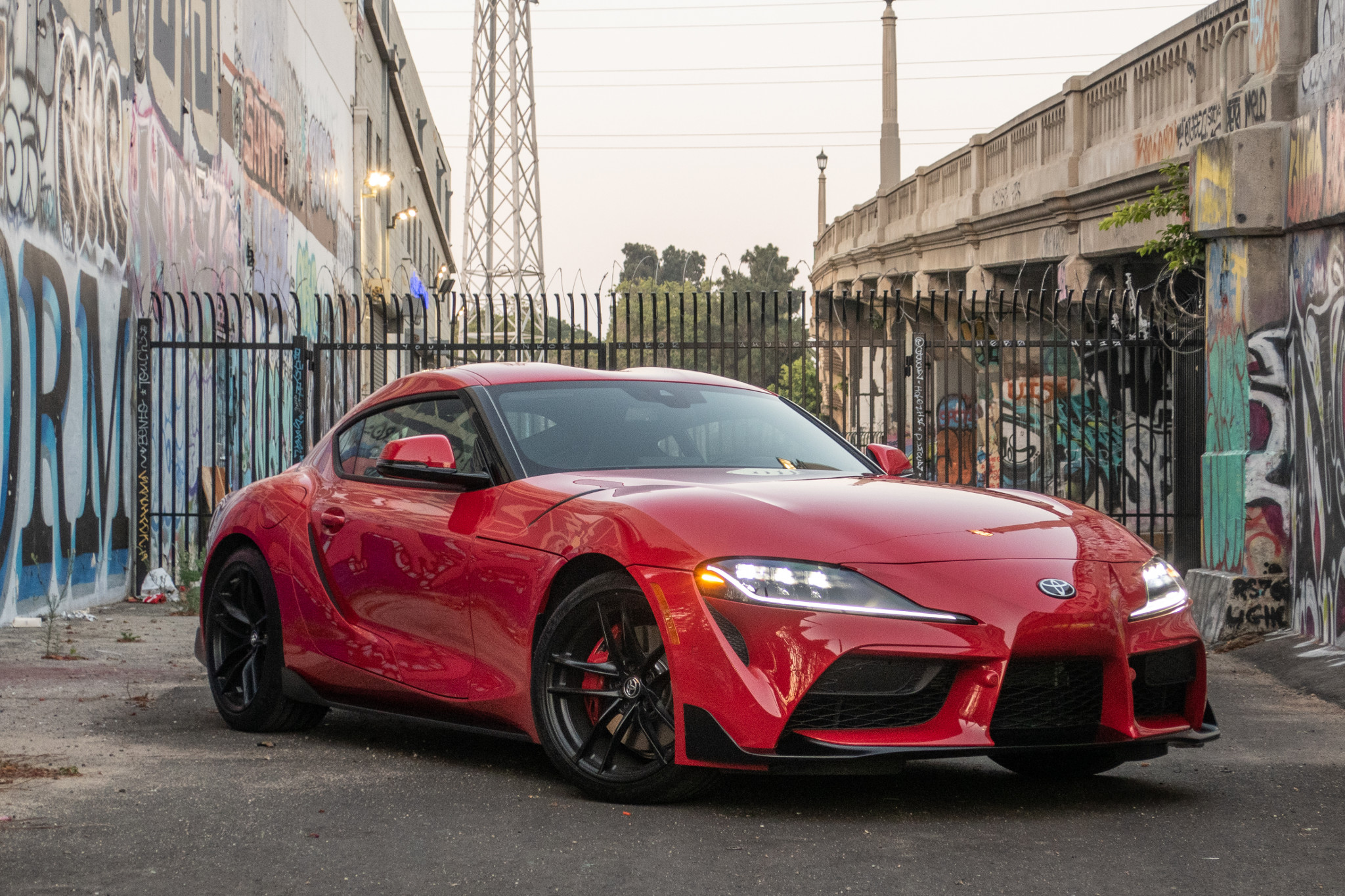 2020 Toyota Supra: 5 Things We Like (and 2 Not So Much)