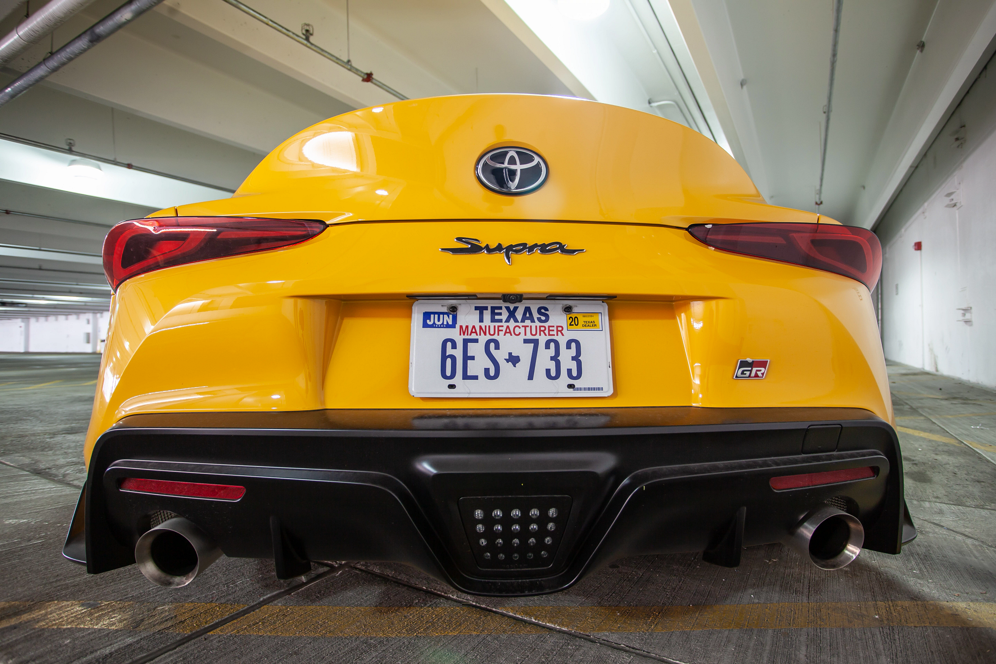 2021 Toyota Supra: 7 Things We Like (and 5 Not So Much)