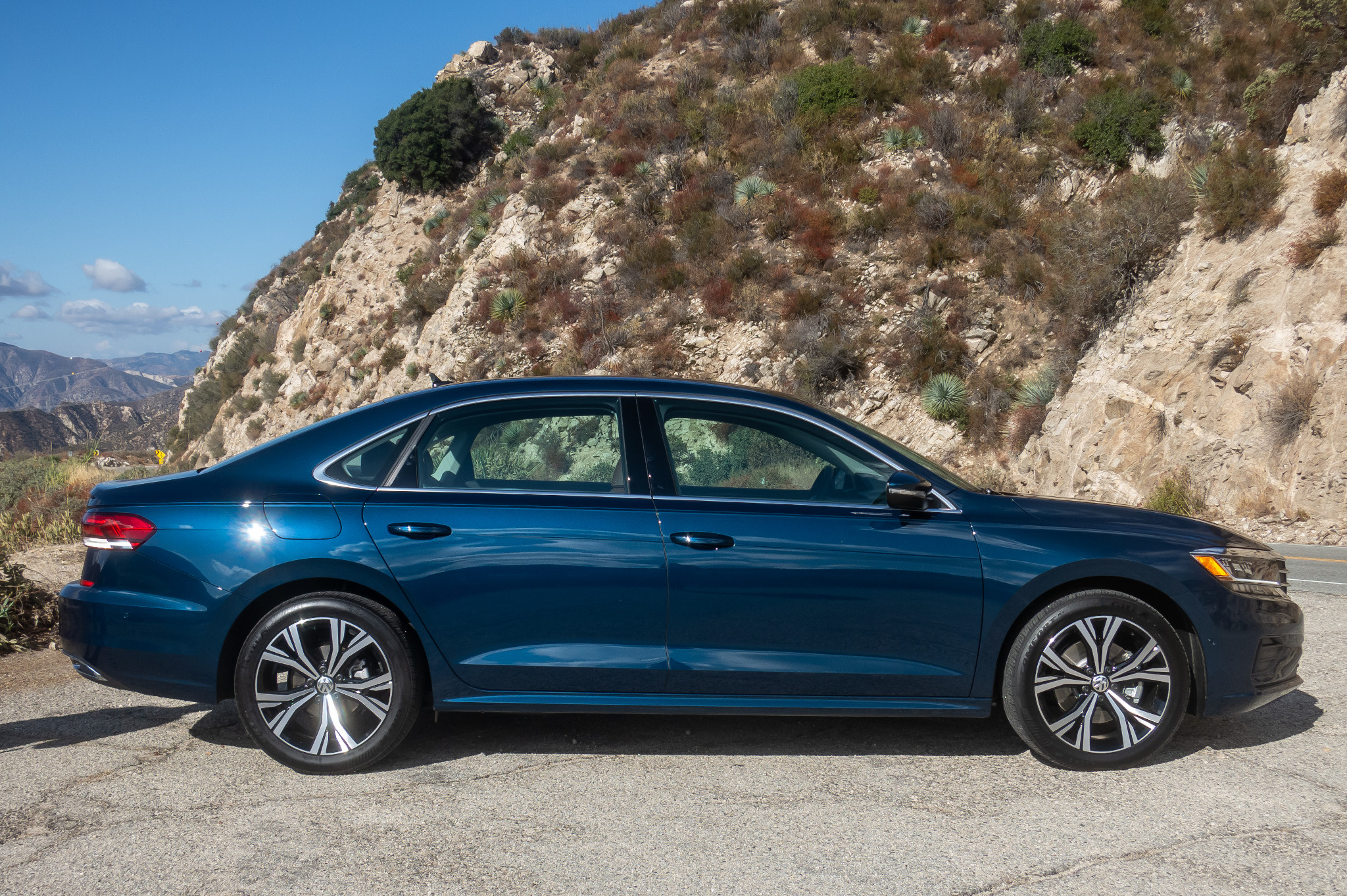 2020 Volkswagen Passat: 5 Things We Like and 4 Things We Don't