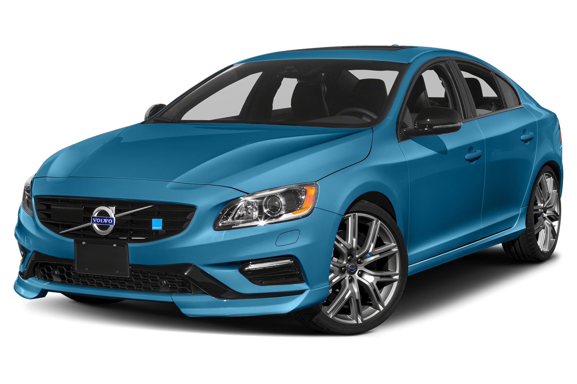 2011-2017 Volvo S60, S60 Cross Country, V60, V60 Cross Country: Recall Alert