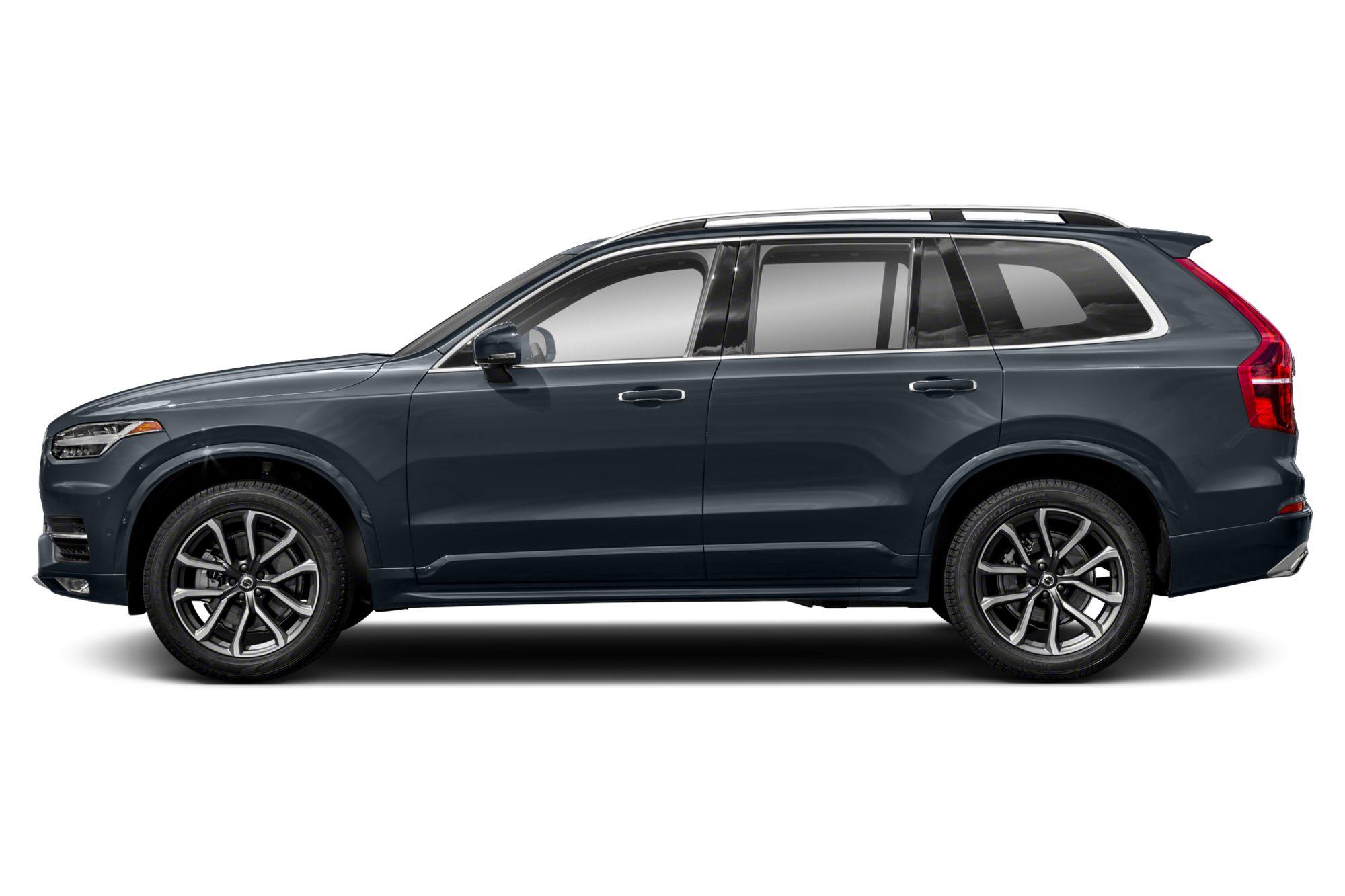 2019-2020 Volvo Cars, SUVs and Wagons: Recall Alert