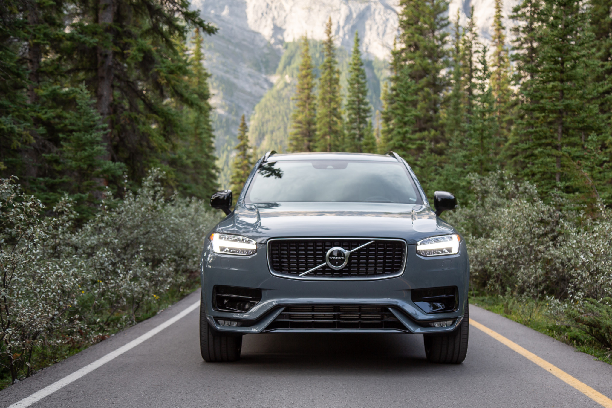 2019-2020 Volvo XC90: Everything You Need to Know