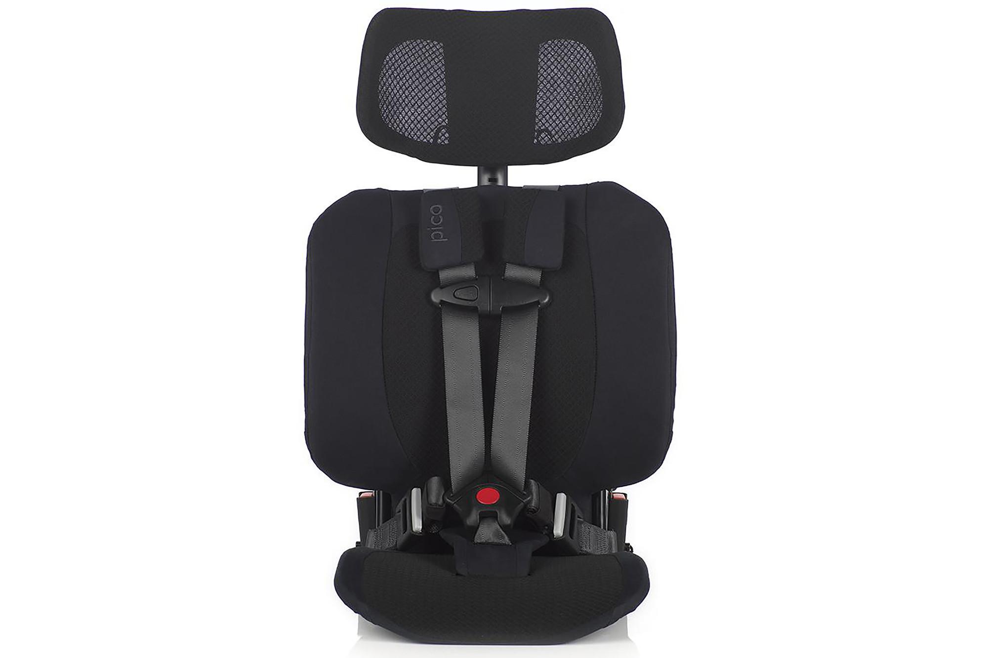 Wayb Pico Car Seat: Recall Alert