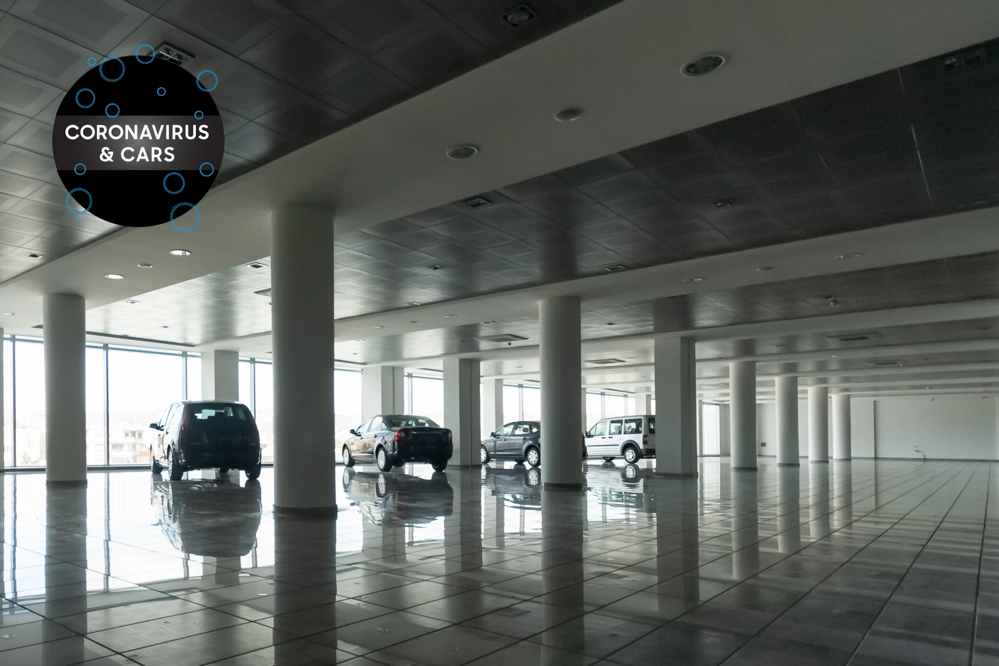 Coronavirus and Cars: What If My Lease Runs Out While Dealerships Are Closed?